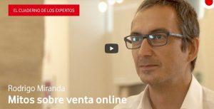 Rodrigo miranda blog